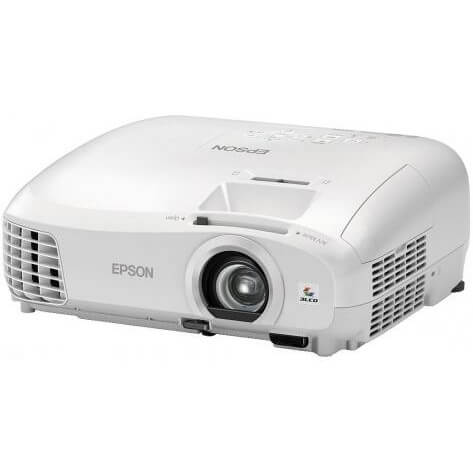 Купить Проектор Epson EH-TW5210 (V11H708040)