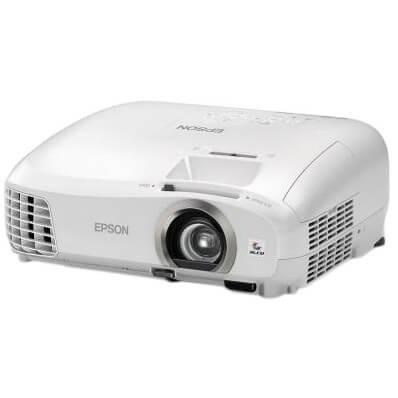 Купить  Проектор Epson EH-TW5300 (V11H707040)