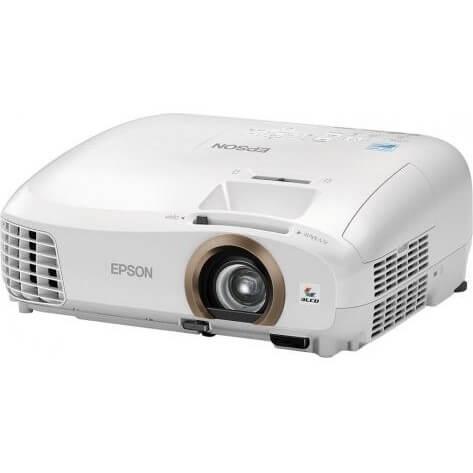 Купить  Проектор Epson EH-TW5350 (V11H709040)