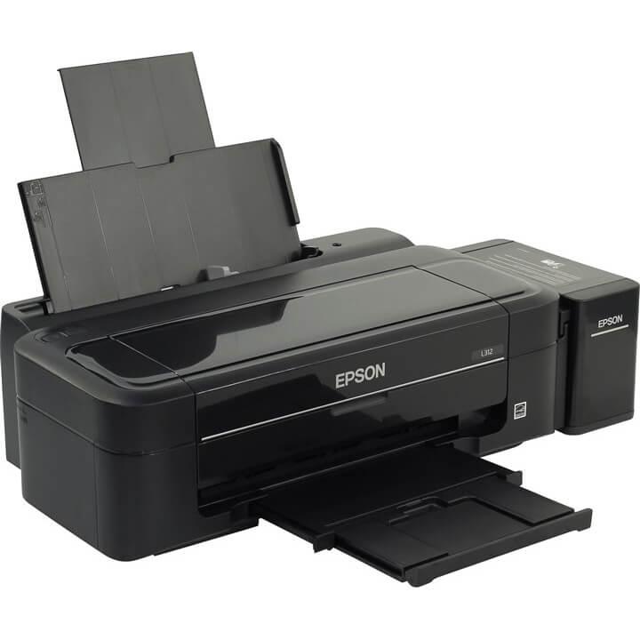 Купить Принтер Фабрика печати Epson L312 C11CE57403