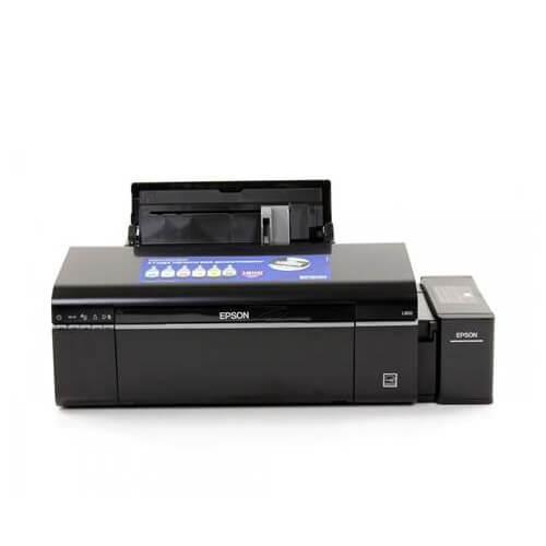 Купить Принтер Фабрика печати Epson L805 с Wi-Fi C11CE86403